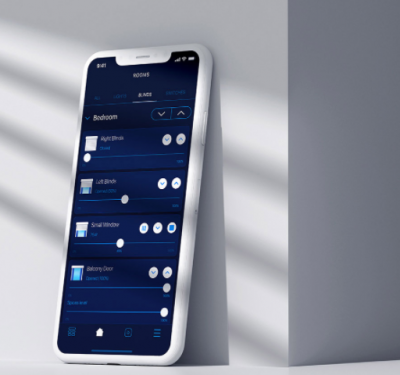 All devices in one app