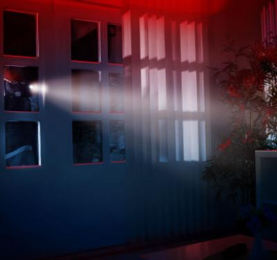 fibaro light safety