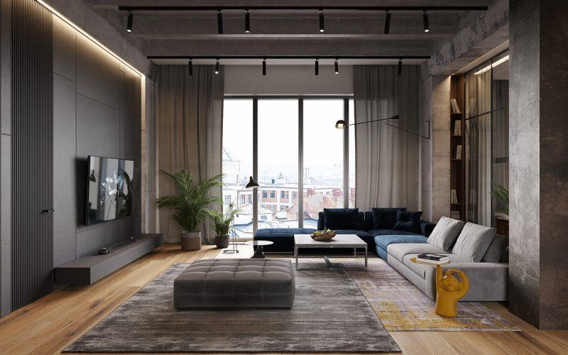 loft-apartment 1